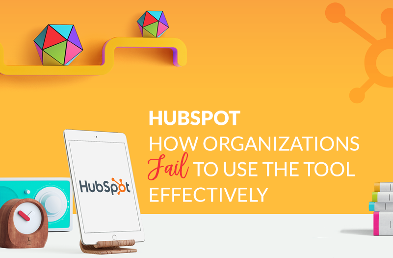 Hubspot Marketing agency in dubai