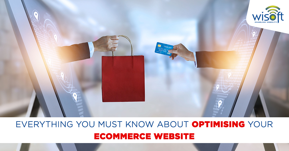 Everything you must know about optimizing your eCommerce website