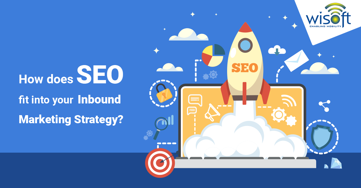 How does SEO fit into your Inbound Marketing Strategy