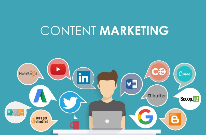 content marketing experts