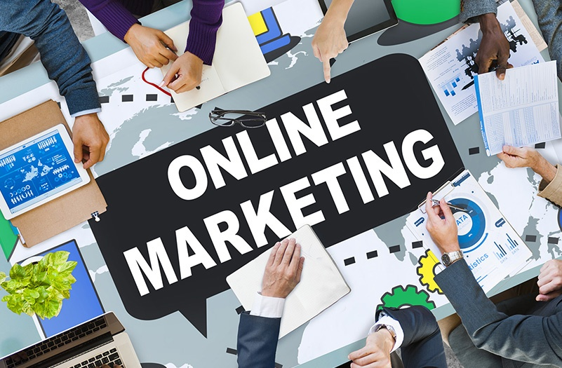 effective online marketing dubai