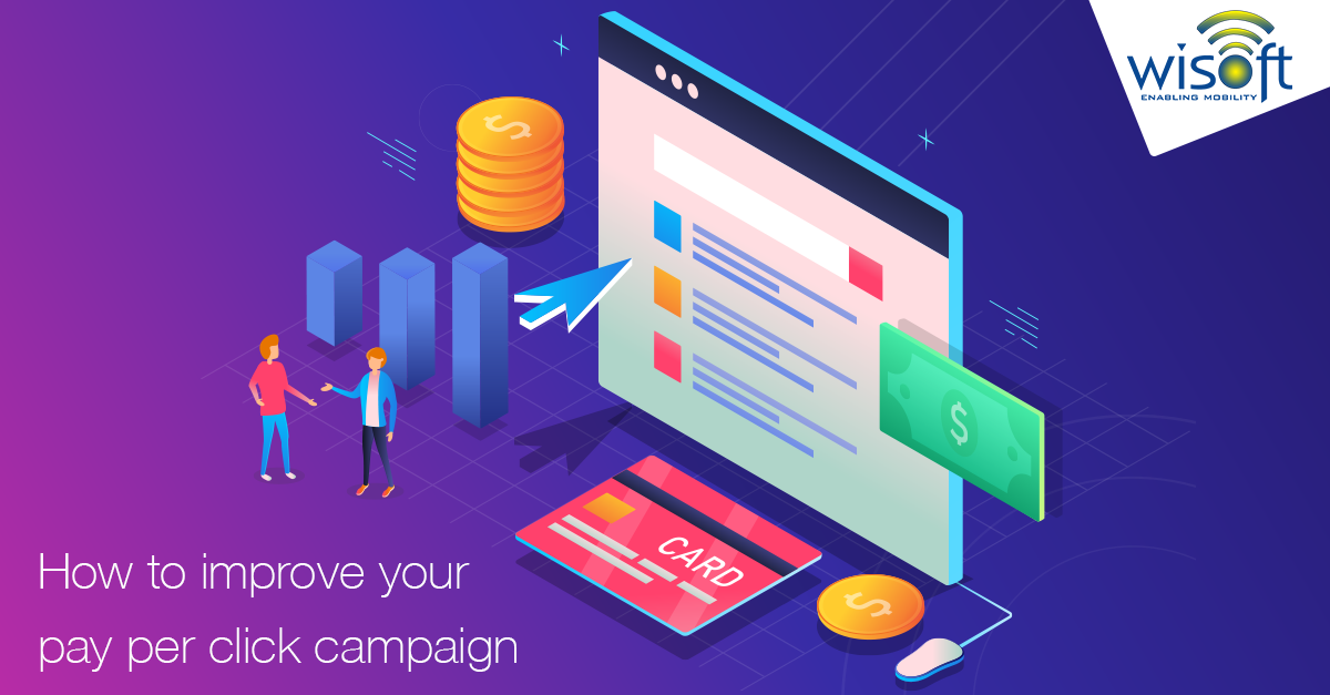 how to improve your pay per click campaign